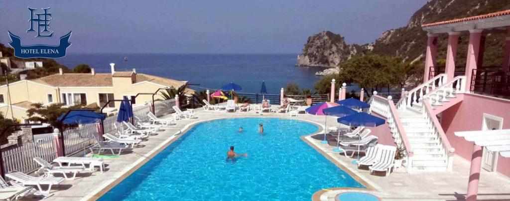 Hotel Elena Corfu