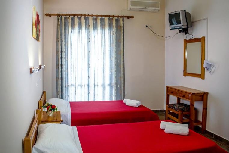 Stavros Apartments Corfu