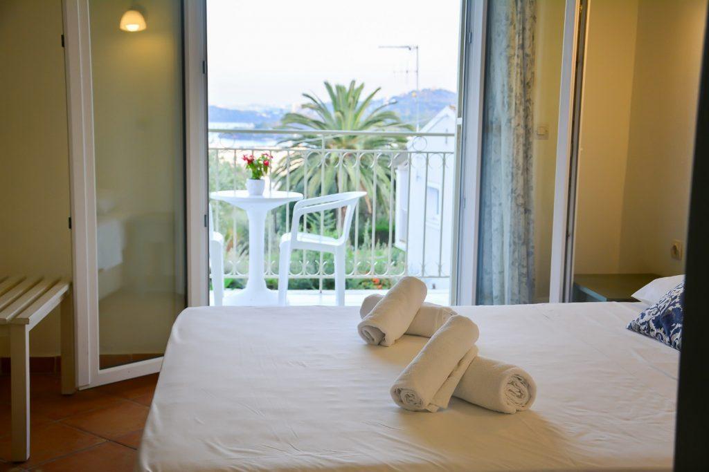 Panorama Hideaway Corfu