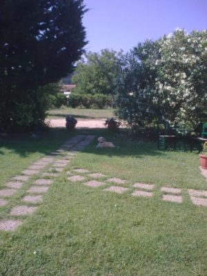 Villa de Loulia Corfu