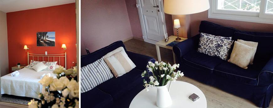 Efi & Sofia, Studios & Apartments Corfu