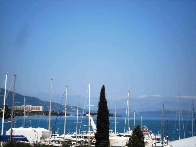 Kalypso Apartments Corfu