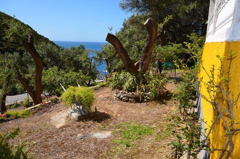 Katia Cottage Corfu
