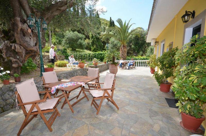Ilios Apartments Corfu
