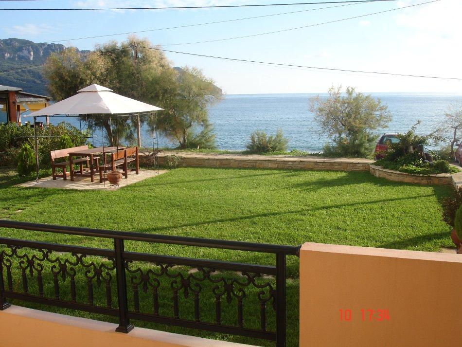 Houmis Agios Georgios Corfu