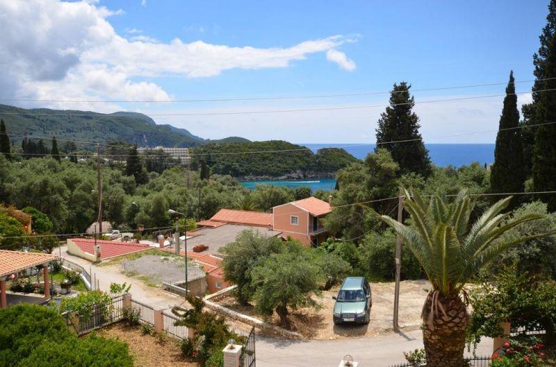 Rhea Complex Corfu