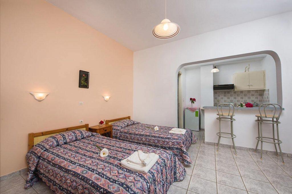 Dominoes Hotel Corfu