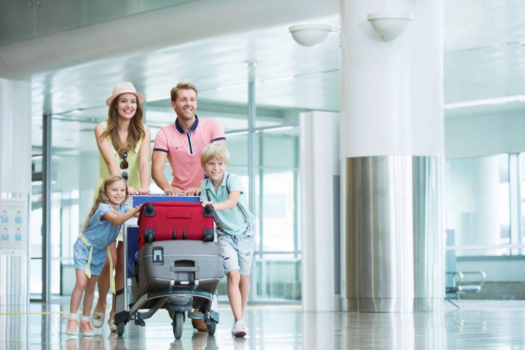 Transfers Corfu Airport