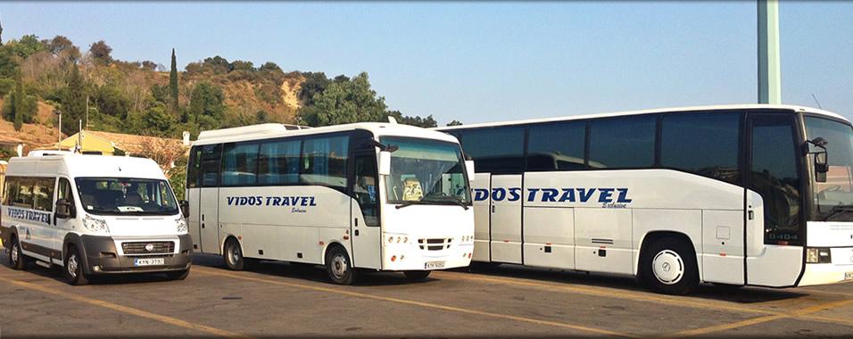 Transfers Corfu