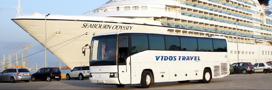 Private Tours Corfu