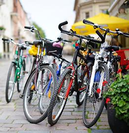 My Moto | Corfu Bike Rentals