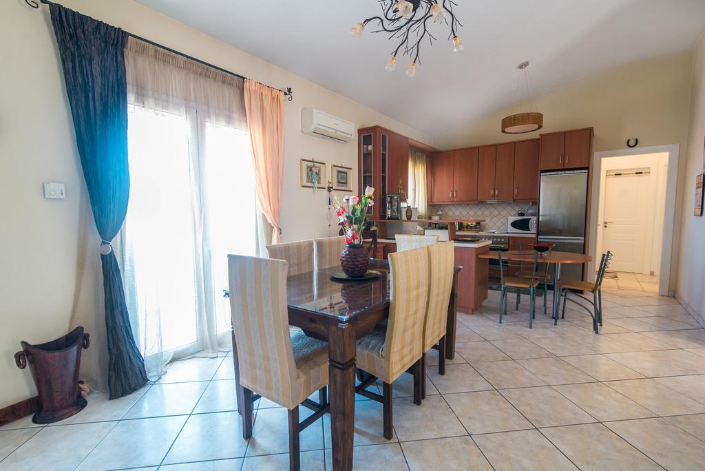 Alkinoi Apartment Corfu